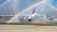 Rainbow Salute