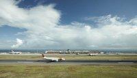 Madeira Airfield