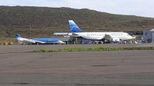 bmi Regional, Vagar Airport