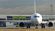 Jet, Vagar Airport