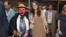 Routes Americas 2010 - Lima Peru