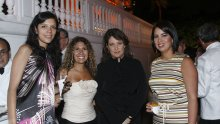 Routes Americas 2010 - Gala Dinner