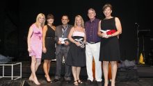 Winners of the Routes Airport Marketing Awards