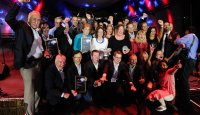 Routes Marketing Awards 2015