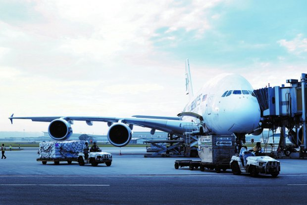 KLIA (A380)