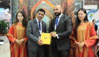 Bahrain prize giveaway