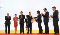 Handover Ceremony