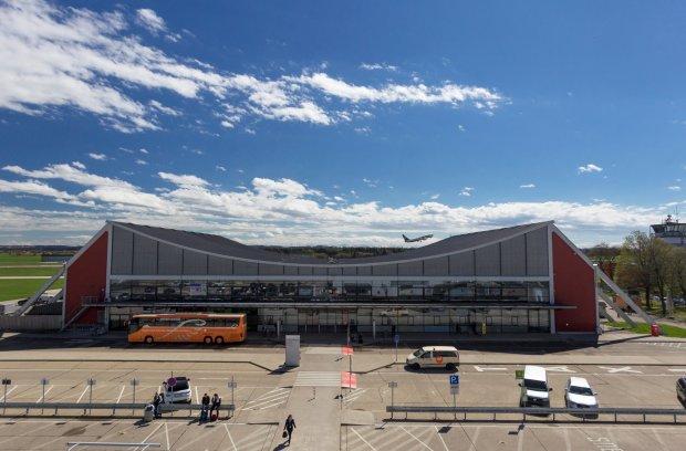 Memmingen Terminal
