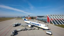 Ryanair at Memmingen