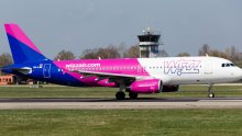 Wizz Air at Memmingen Airport