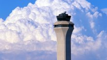 Denver Control Tower