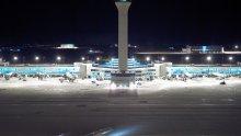Denver Air Field