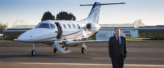 New Global Headquarters for Airways Aviation