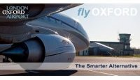 London Oxford Airport - The Smarter Option