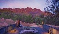 Elder Camp, The Arkaba Walk, Flinders Ranges