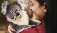 Cleland Wildlife Park, Adelaide Hills