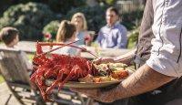 Gather Food & Wine Restaurant, Limestone Coast