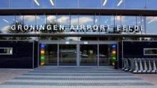 Groningen Airport Elde Terminal