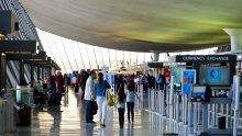 Dulles Terminal