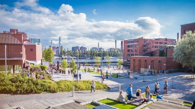 Status Tampere