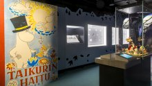 The World's Only Moomin Museum - Jari Kuusenaho