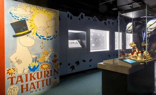 The World's Only Moomin Museum - Jari Kuusenaho