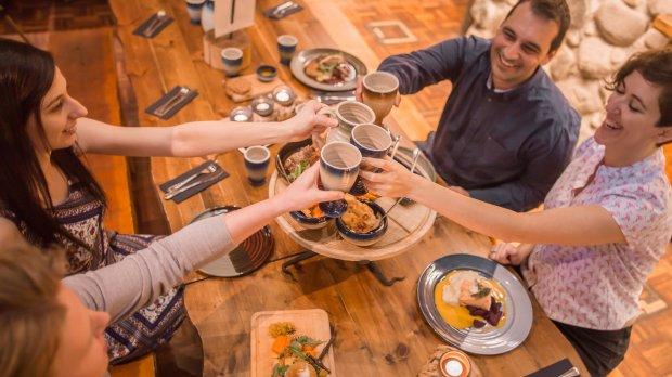 Viking Restaurant Harald - Laura Vanzo