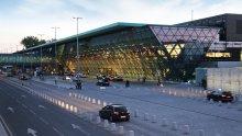 Terminal, fot. Joanna Wypiór