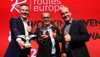 Brussels Airport wins the Routes Europe 2018 Marketing Awards