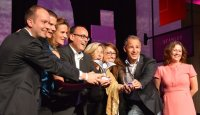Brussels Airport Scoops World Routes 2014 Airport Marketing Award