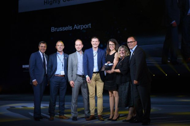Brussels Airport Group