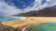 Canary Island Bay