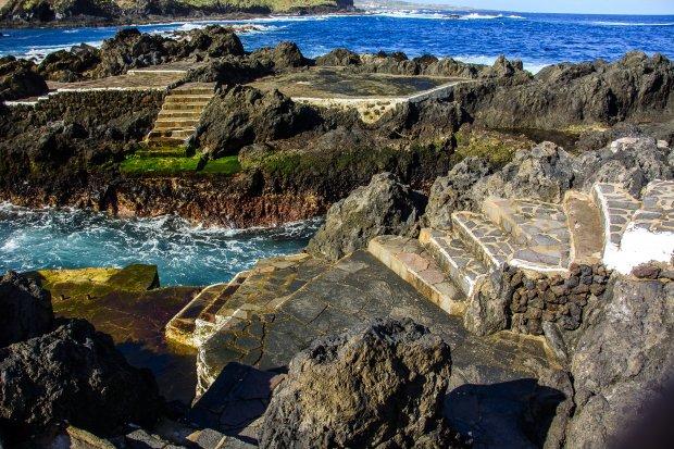 Canary Island Rock Pools