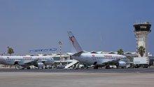 Monastir Habib Bourguiba International Airport