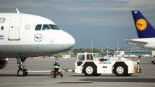 Warsaw Chopin Airport