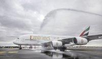 A380 Arrival HAM