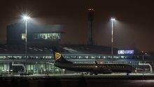 Lodz Airport Ryanair