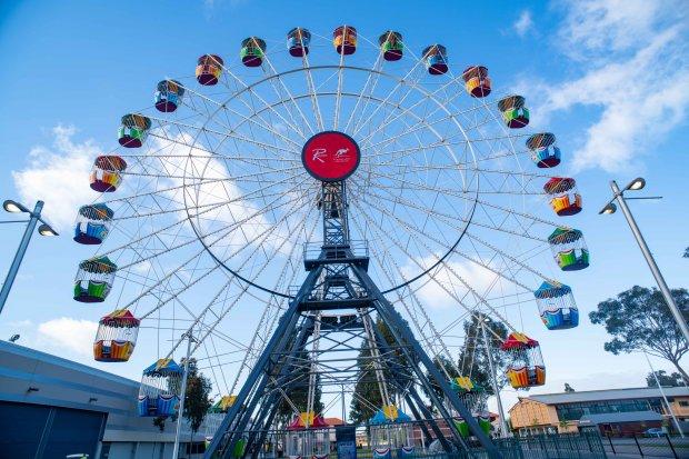 World Routes 2019 - Adelaide, Australia