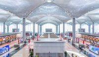 iGA Istanbul Airport