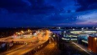 Sheremetyevo - A.S. Pushkin International Airport