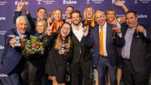 Schiphol World Routes 2019 winners