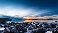 Lake Saimaa all year round destination