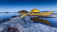 Wonderful Lake Saimaa Purest Finland