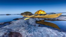 Wonderful Lake Saimaa Purest Finland