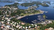 Lappeenranta goSaimaa