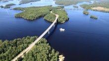 Lappeenranta, Lake Saimaa