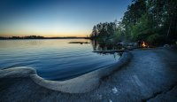 Lake Saimaa the best summer destination