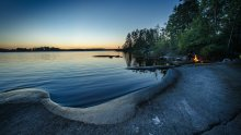 Lake Saimaa the best summer destination