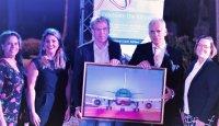 KLM 100 years celebration