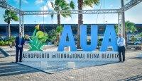 New AUA logo.